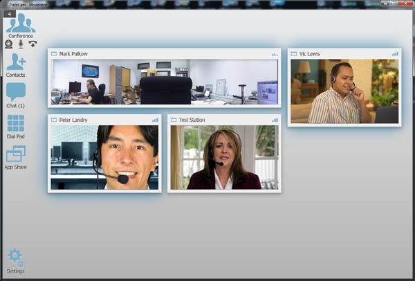 PlaceCam mit 360-Grad-Panoramakamera.